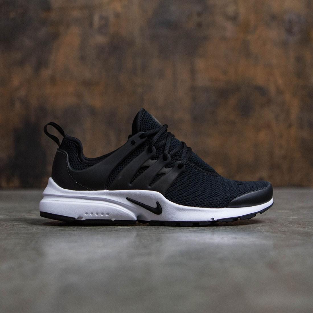 Nike Women Air Presto (black   black-white) 4ad2a0a5b