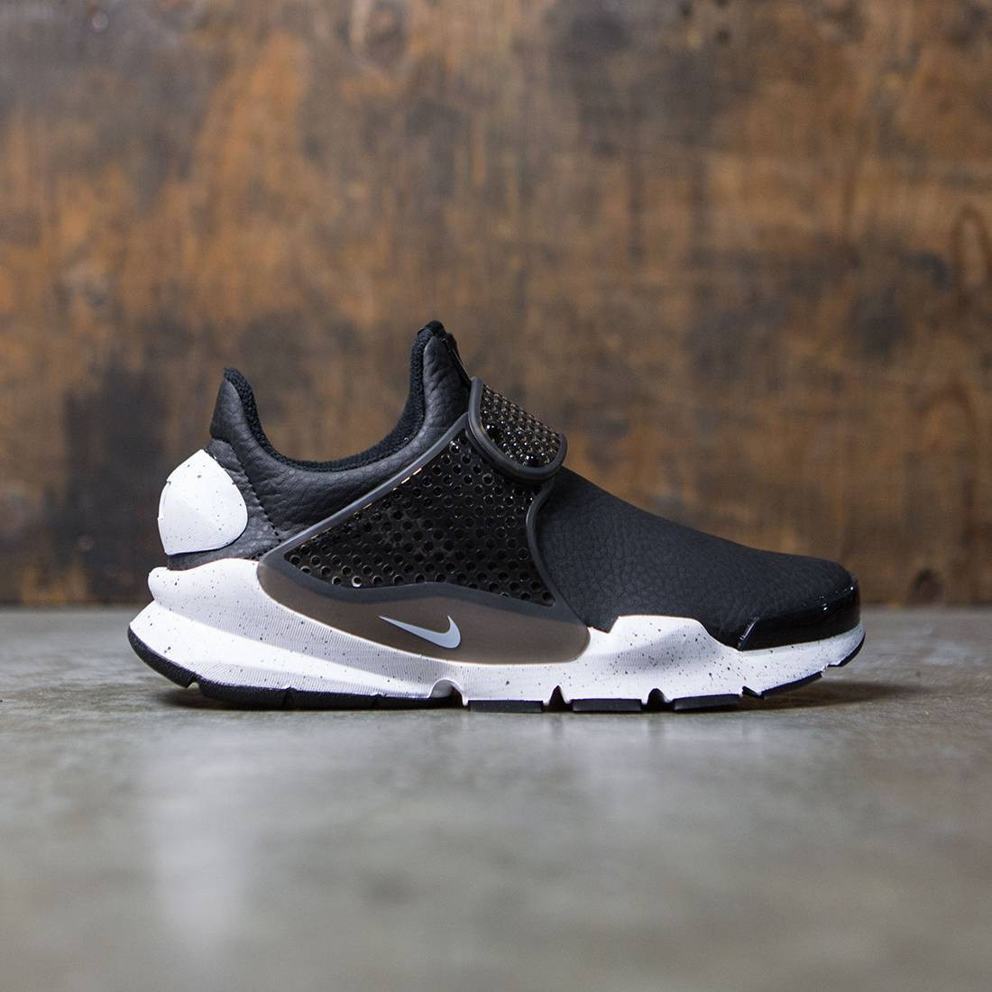 best sneakers 3bcd1 623aa Nike Women Wmns Nike Sock Dart Prm (black / white-black)