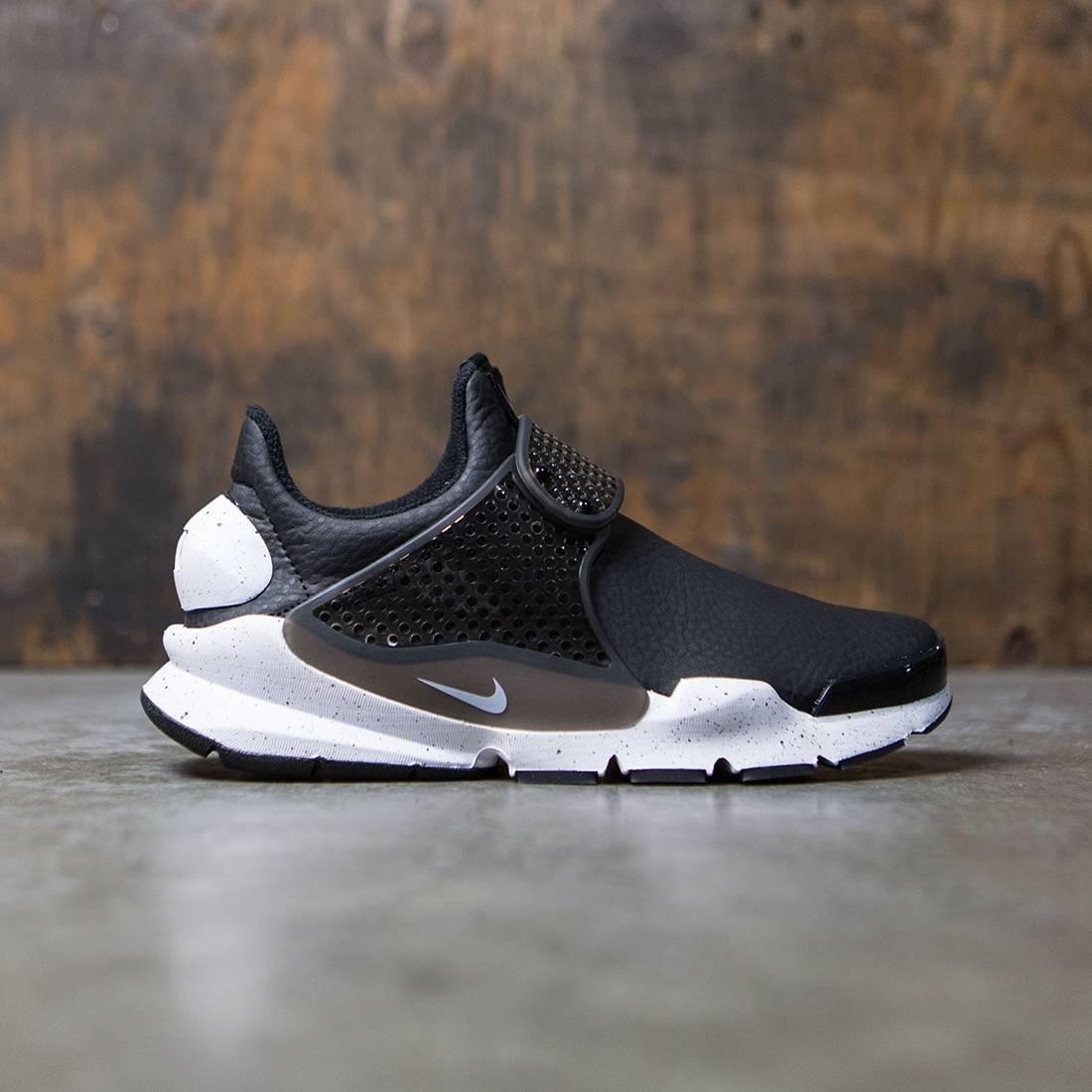 new style 4ab65 e4c1a Nike Women Wmns Nike Sock Dart Prm (black   white-black)