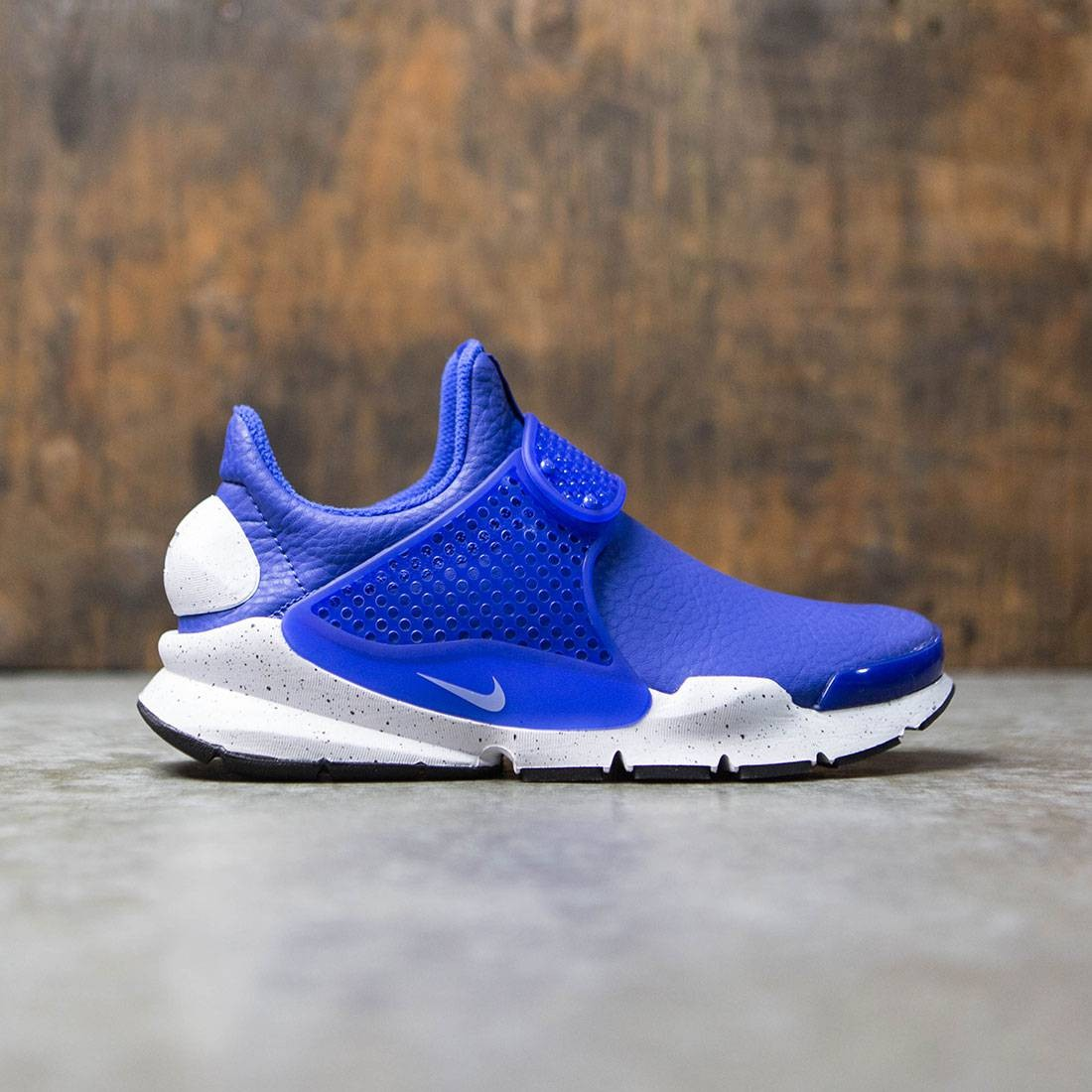 new product 14b49 ee034 Nike Women Wmns Nike Sock Dart Prm (paramount blue   white-black)