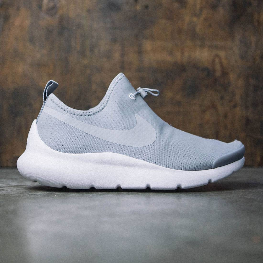 Nike Men Aptare Se (grey / wolf grey-white)