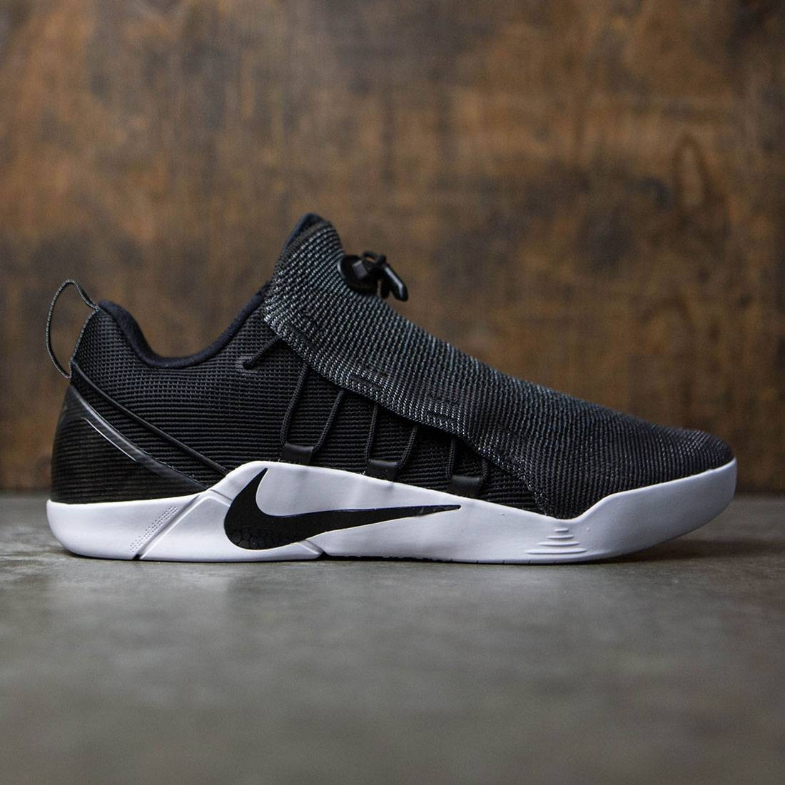 official photos 86291 60dd2 Nike Men Kobe A.D. Nxt (black / metallic silver-white-white)
