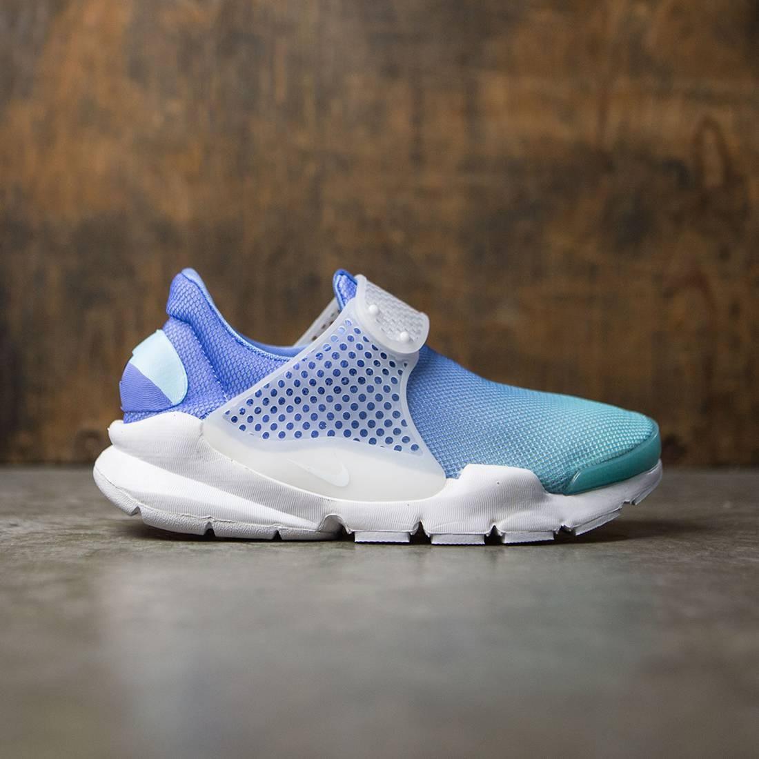 Nike Women Sock Dart Br (still blue / white-polarized blue)