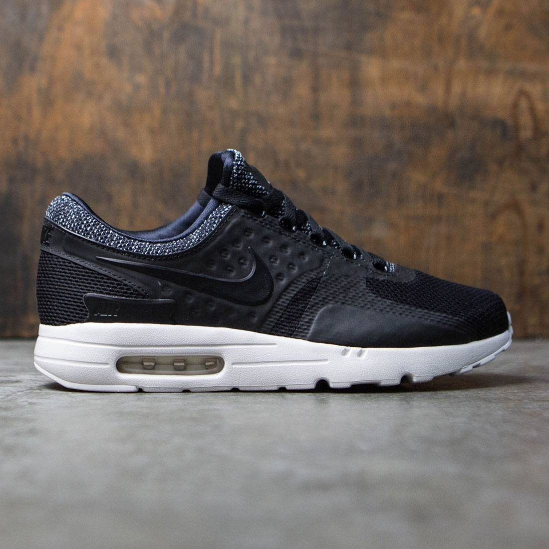 e35d101714 ... denmark nike men air max zero br black black pale grey anthracite a691c  c0569 ...