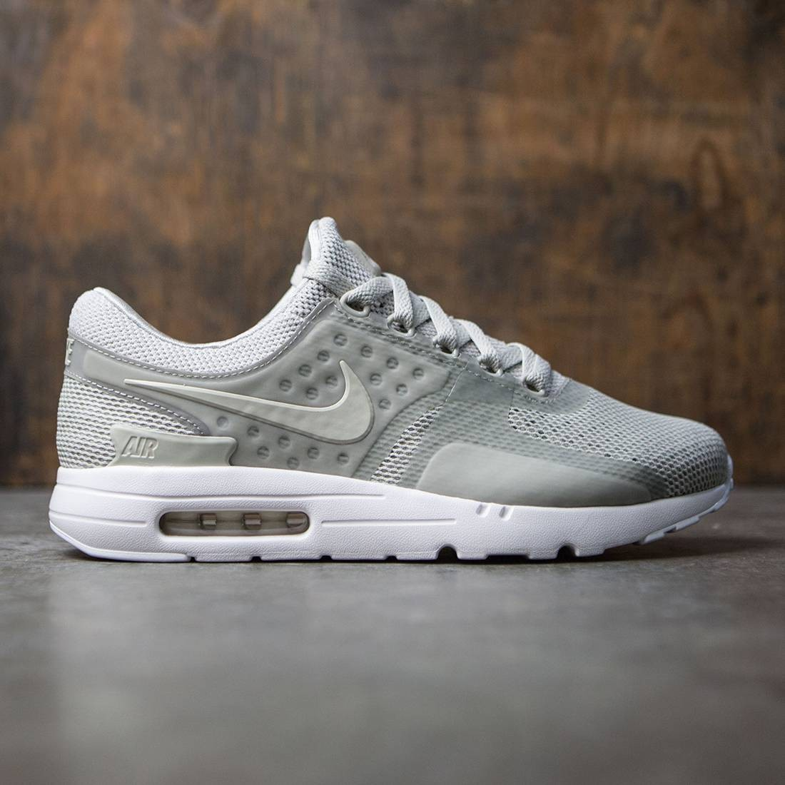 best sneakers d8317 48b10 nike men air max zero br pale grey pale grey summit white
