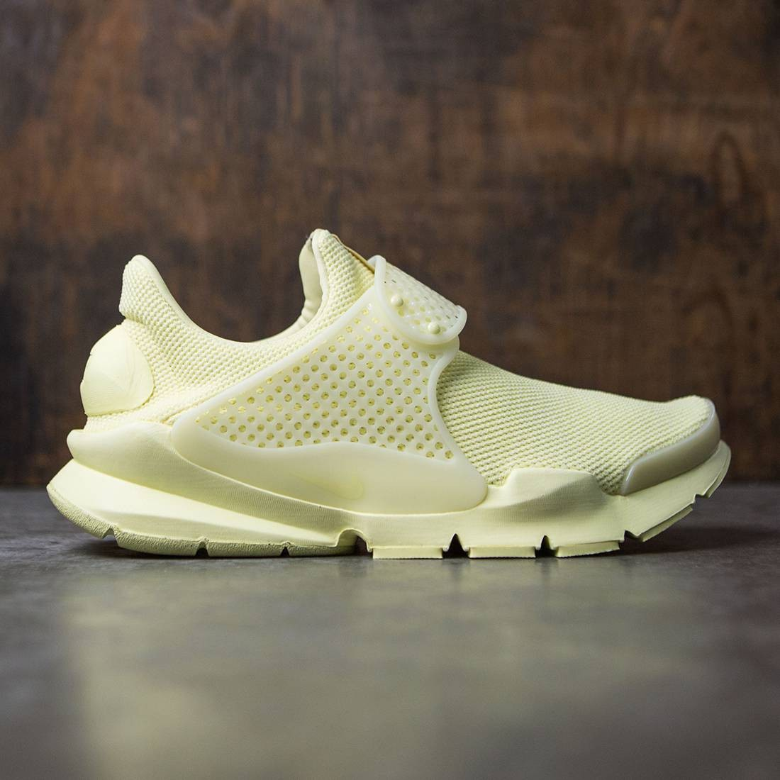 Nike Men Sock Dart Br (lemon chiffon / lemon chiffon)