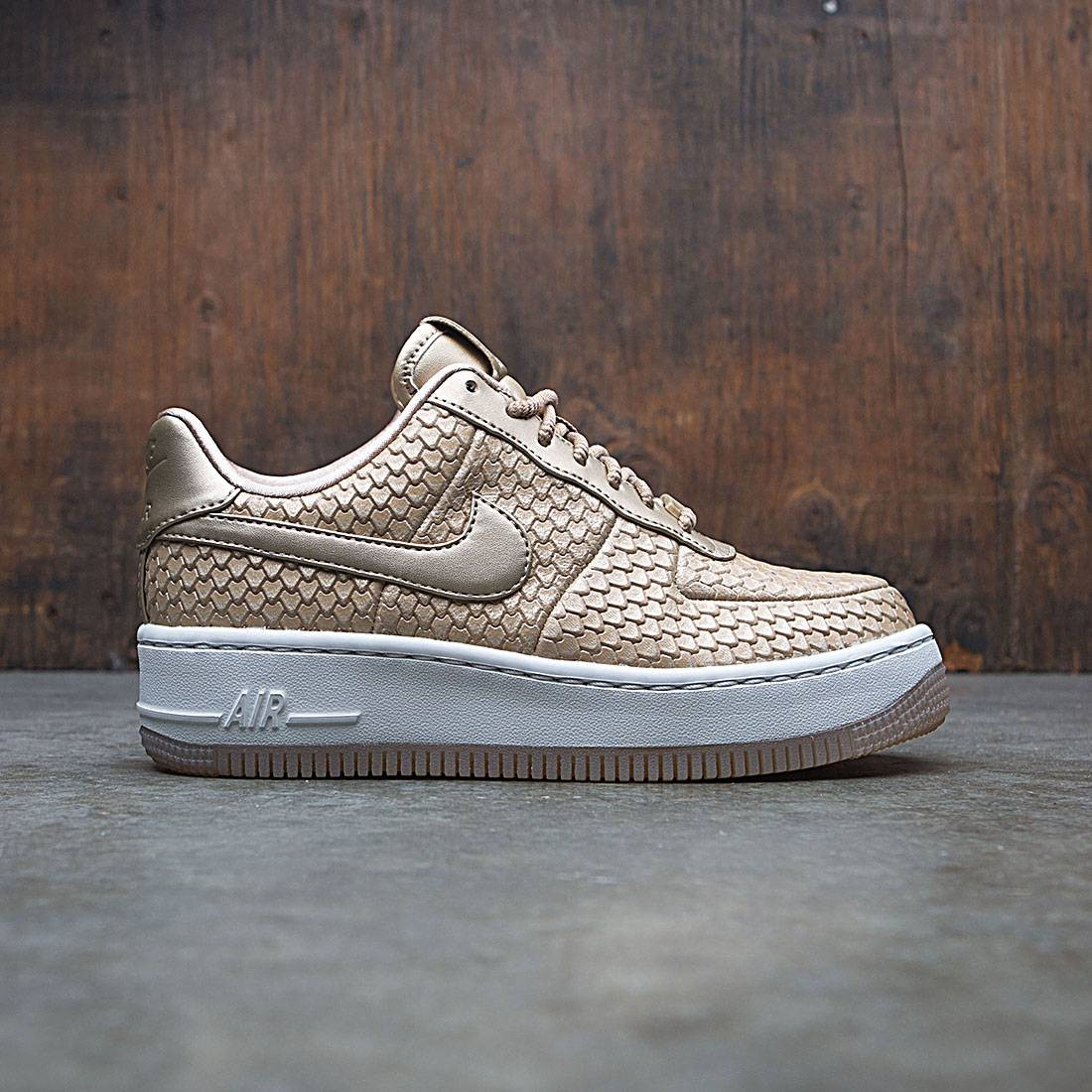 nike women air force 1 upstep premium