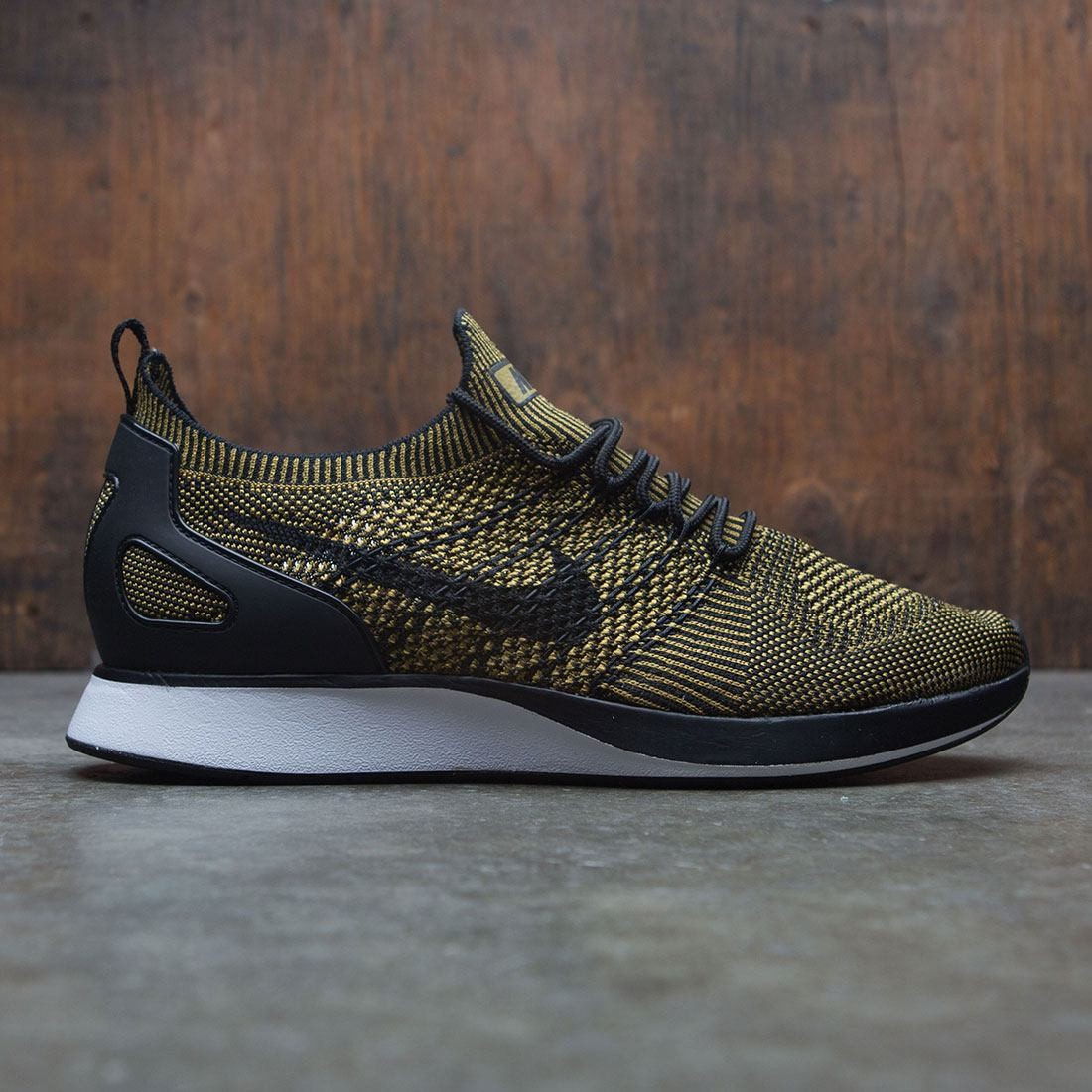 Air Zoom Mariah Flyknit Racer Men's Shoe | FlyKint racer