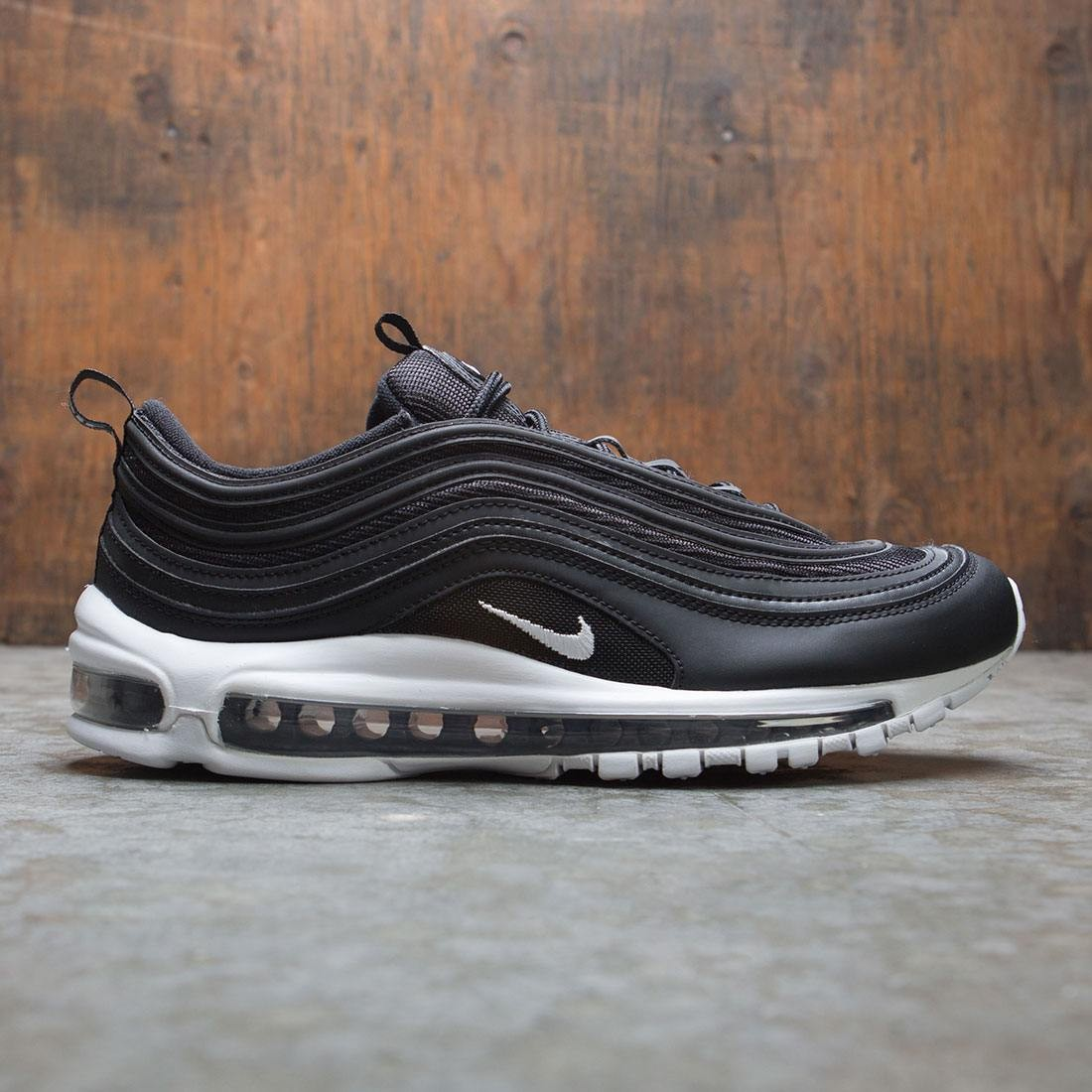 Nike Men Air Max 97 Black White