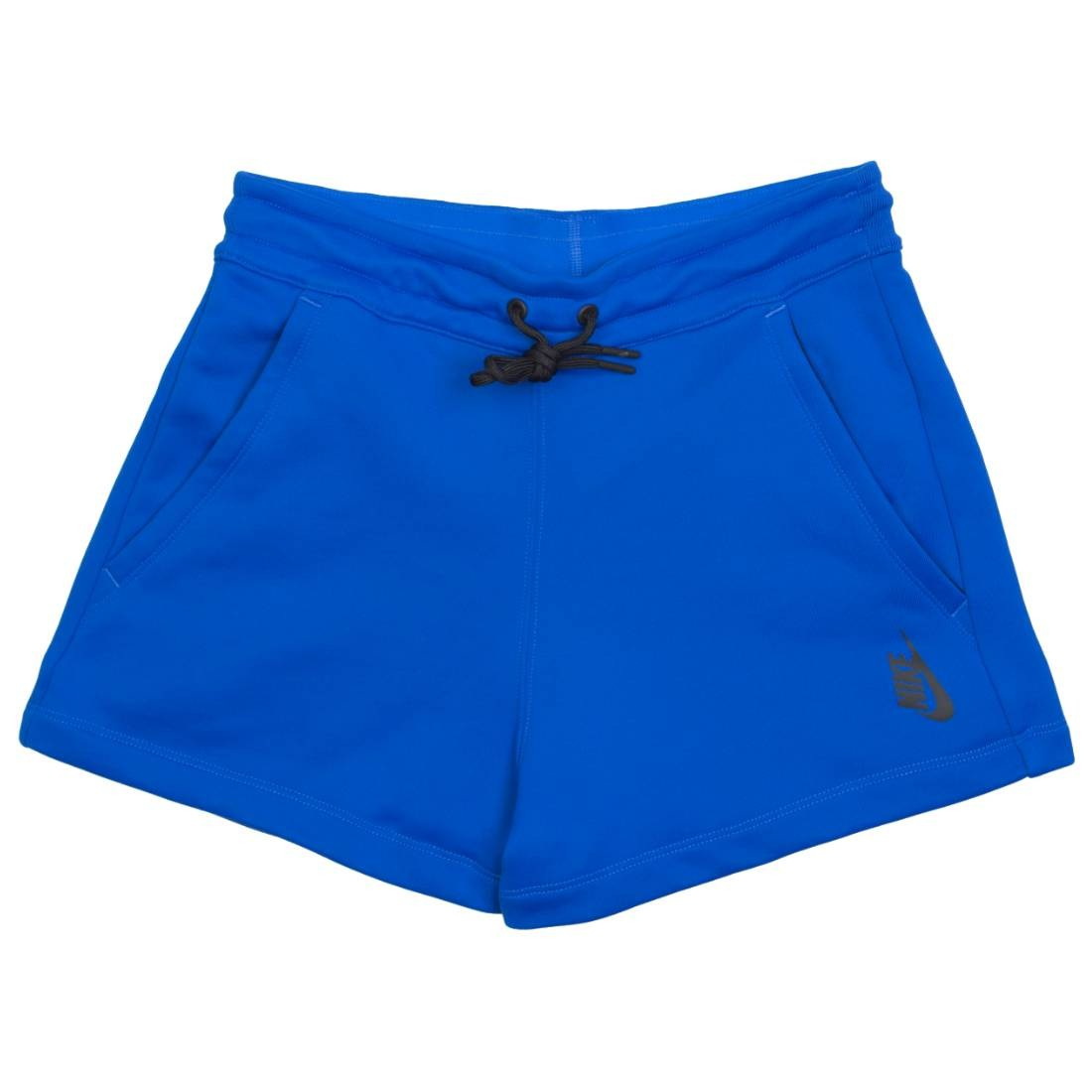 NikeLab Women Collection Shorts (hyper cobalt / black)