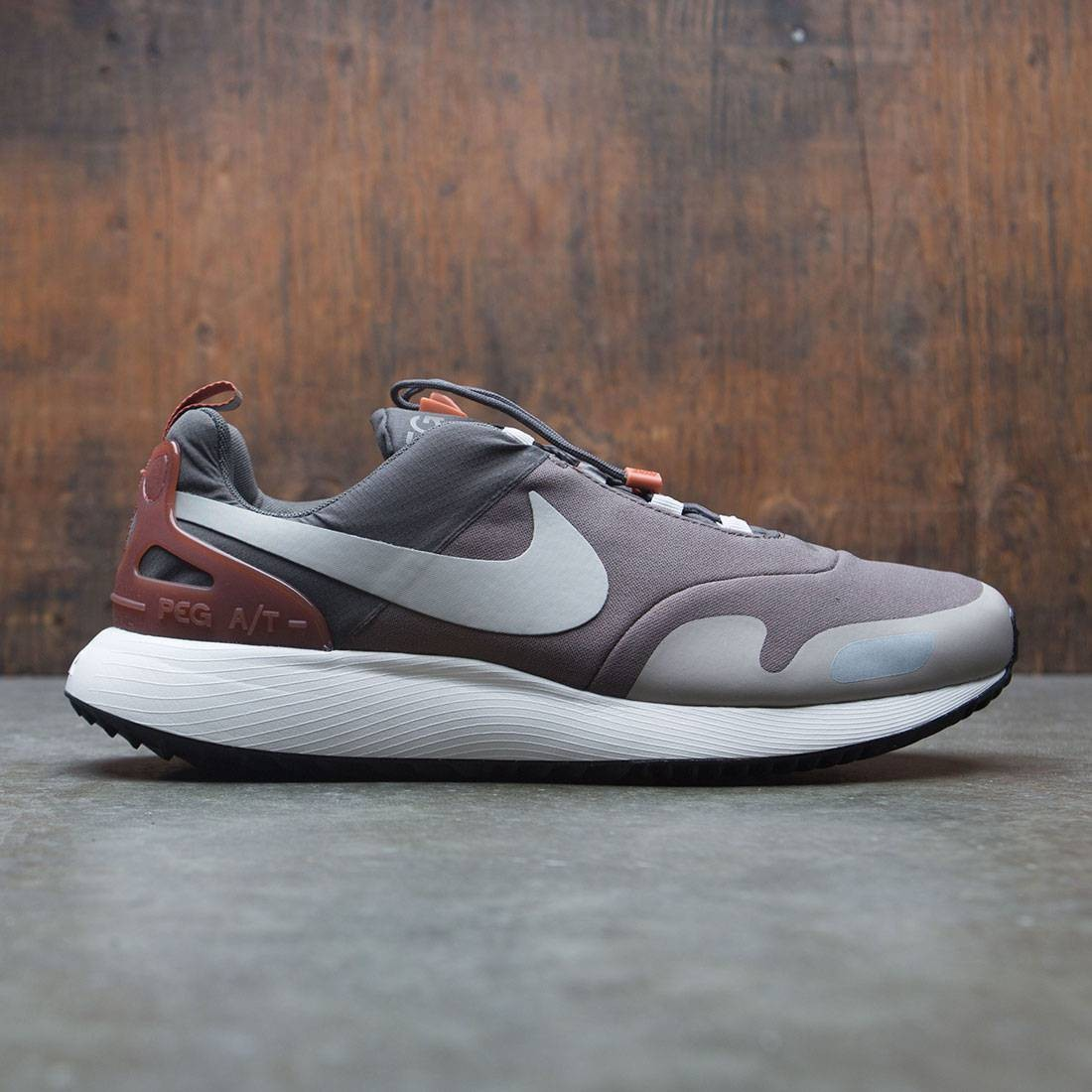 best authentic authorized site best value Nike Men Air Pegasus A / T (midnight fog / cobblestone-ridgerock)