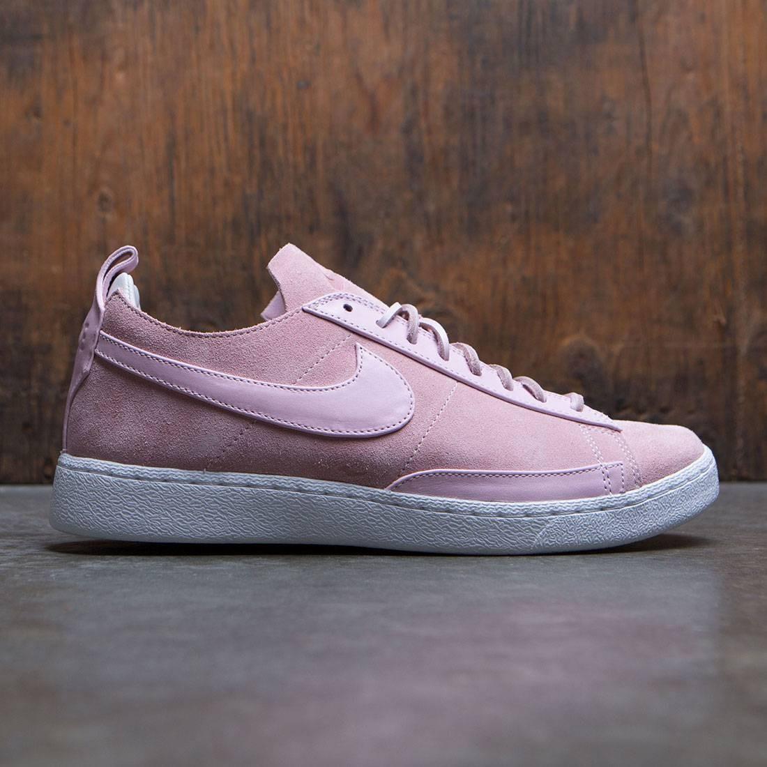NikeLab Men Blazer Low Cs Tc Tech Craft (prism pink / whtie)