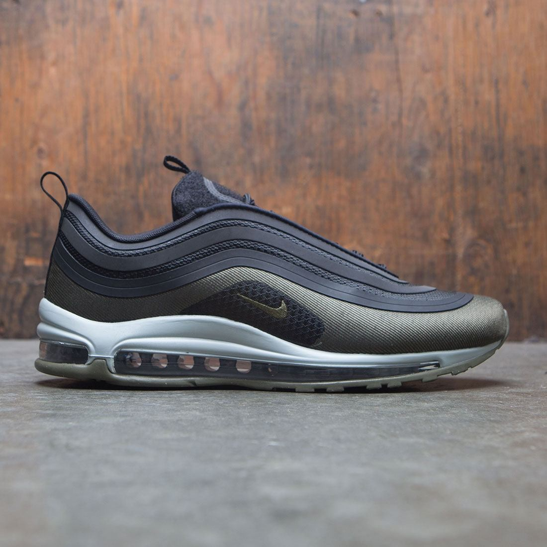 c6bdbb905f9ee5 nike men air max 97 ul  17 hal black dark hazel medium olive