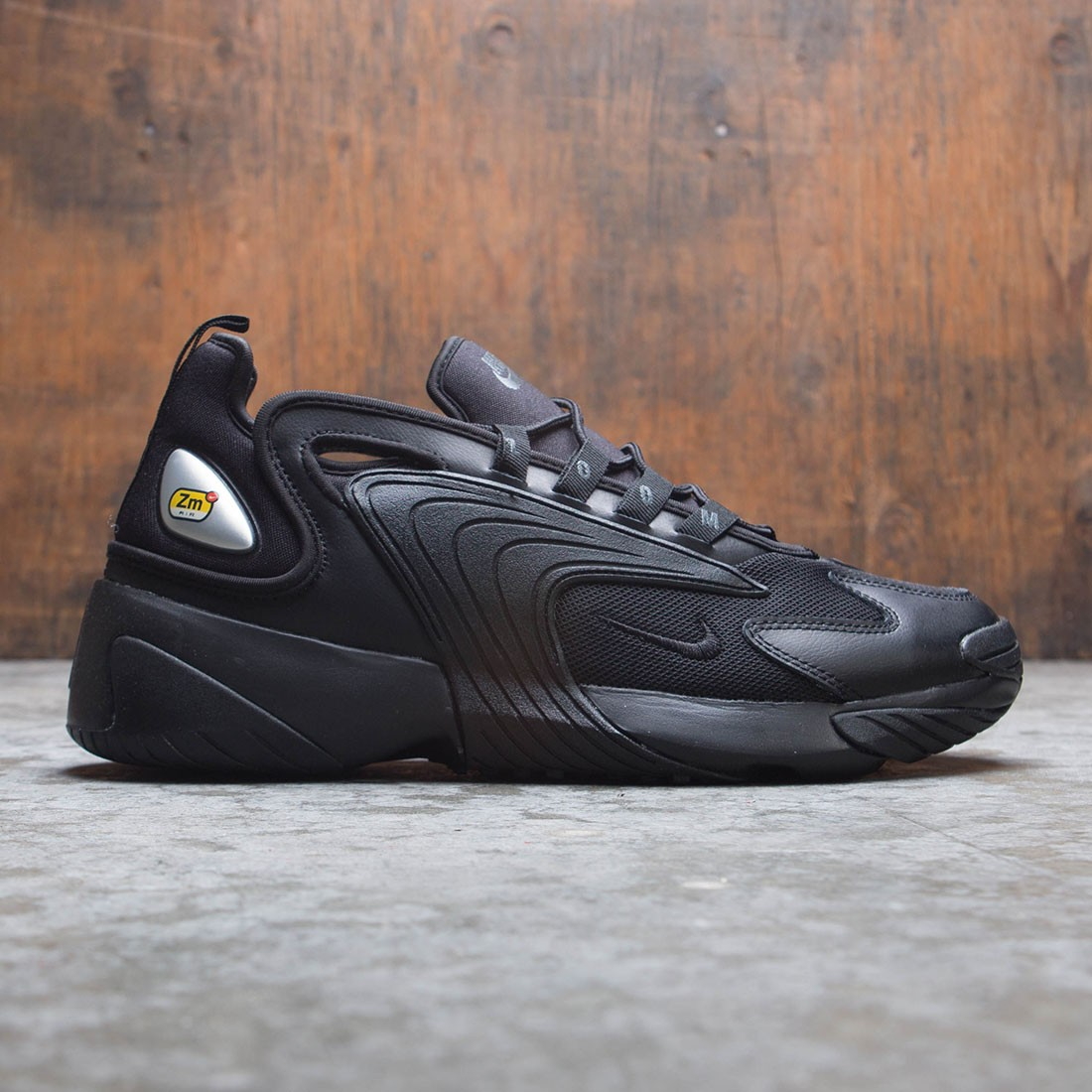 taille 40 5b9c4 4ccdd Nike Men Zoom 2K (black / black-anthracite)