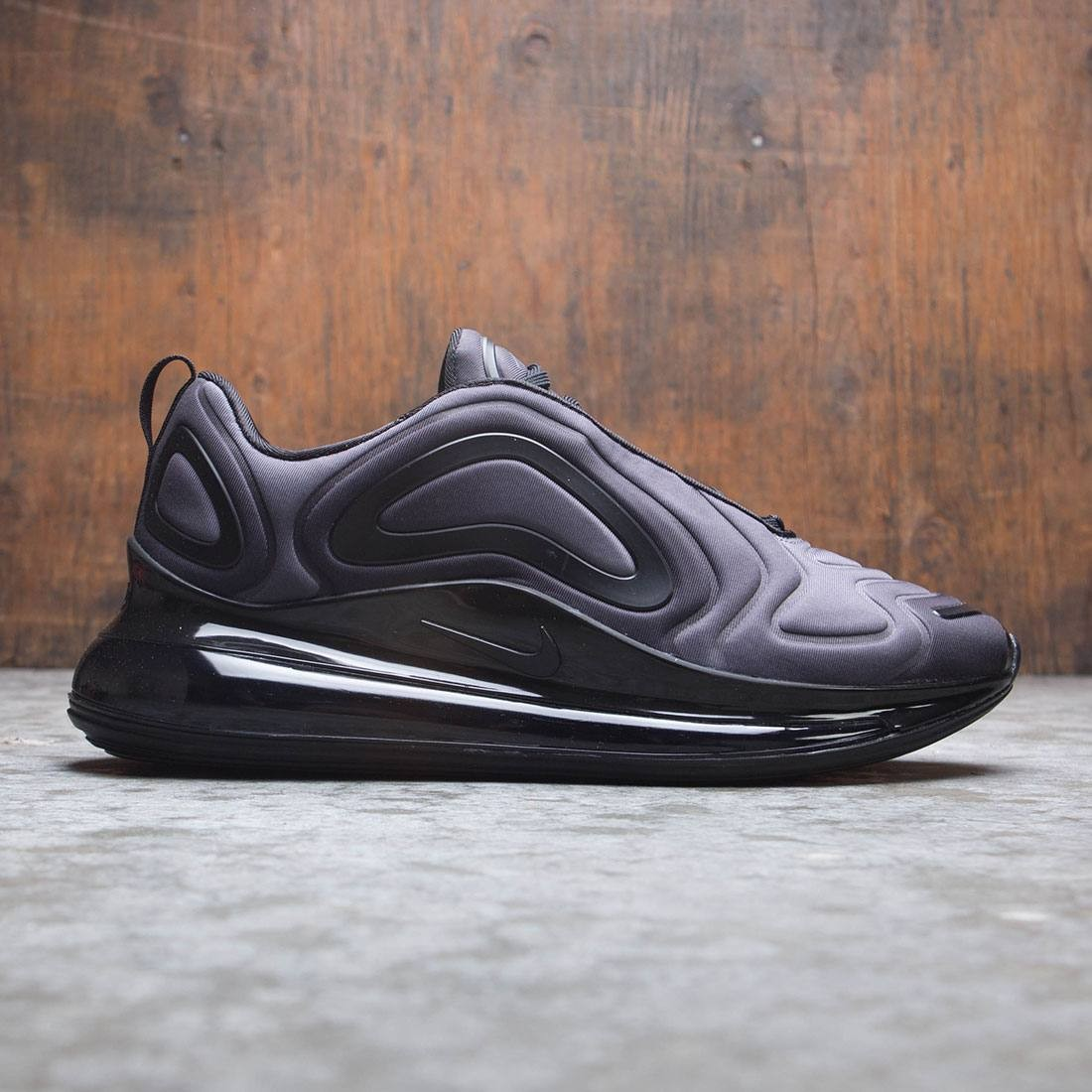 Nike Men Air Max 720 (black black anthracite)