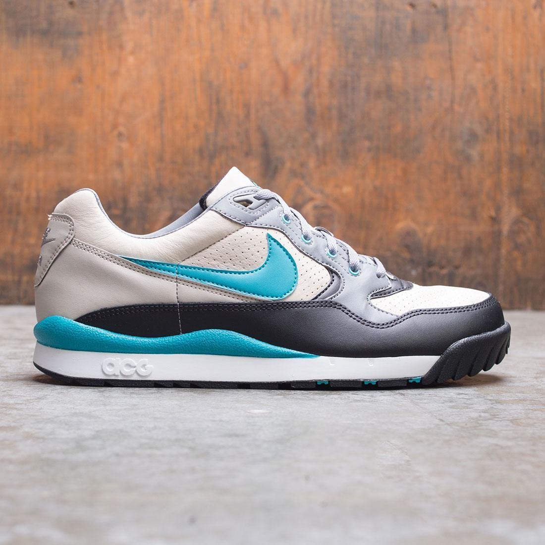 Nike Men Air Wildwood Acg (desert sand / teal nebula-cool grey-white)