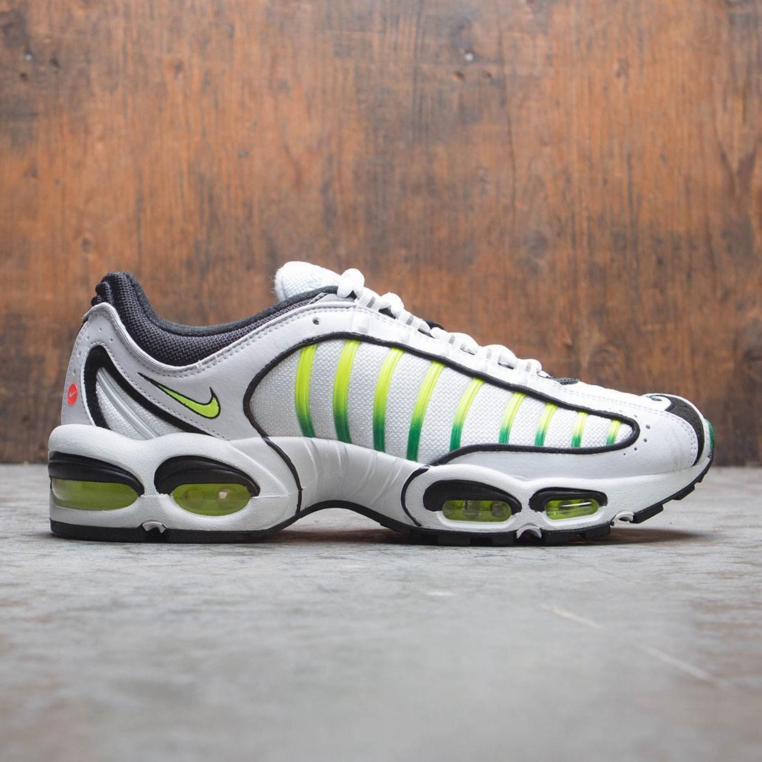 Nike AIR MAX TAILWIND IV OG WhiteVoltBlackAloe Verde