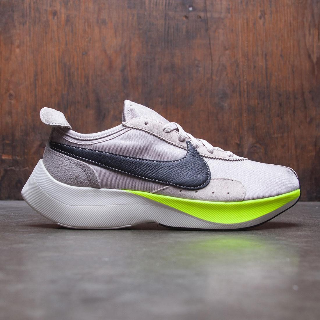 nike men moon racer string black sail volt efe23e3b09