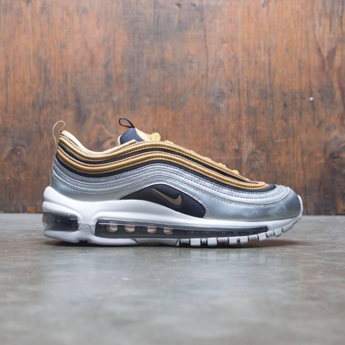 finest selection 8c24c 2b371 Nike Women Air Max 97 Special Edition (metallic gold / metallic gold)