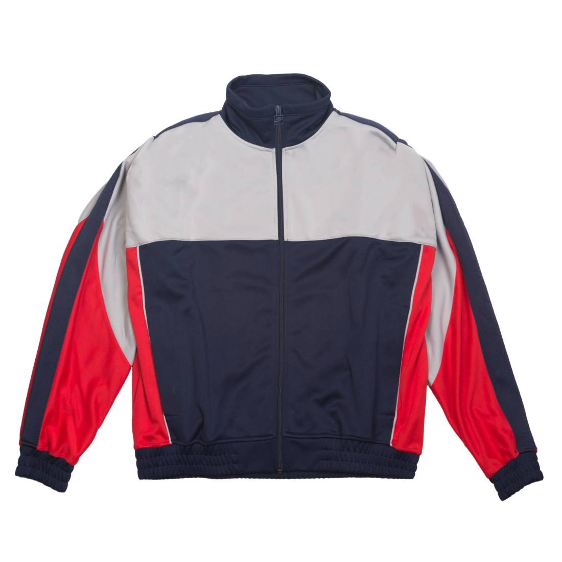 Nike Men M Nrg K Track Jacket (blackened blue / atmosphere grey)