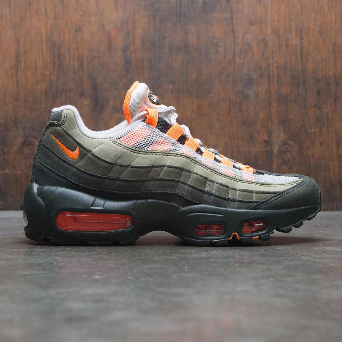 32149094c5 nike men air max 95 og string total orange neutral olive