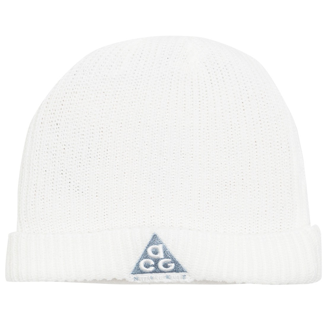 Nike Men Sportswear Acg Beanie (summit white / aviator grey)