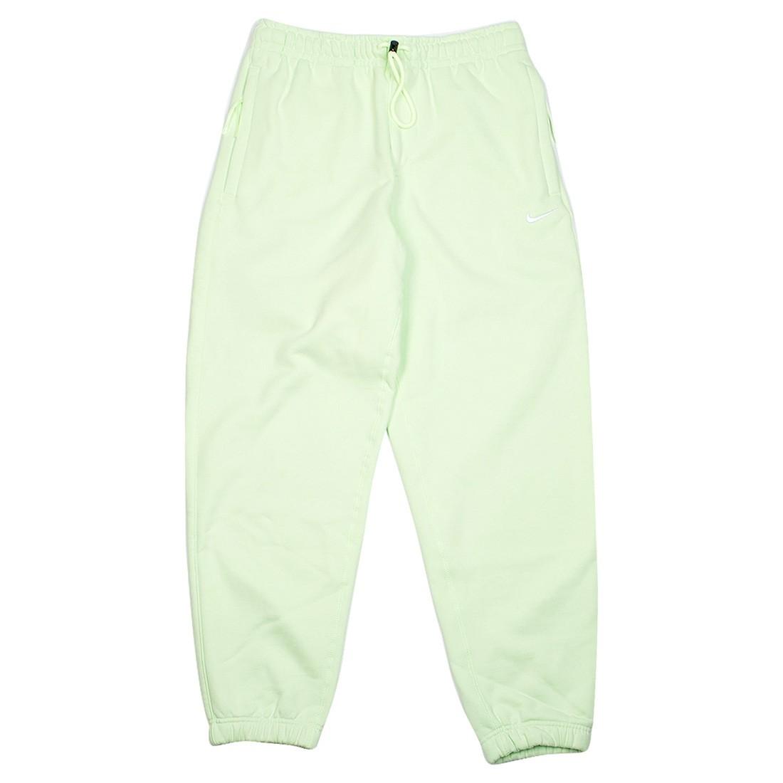NikeLab Men Nrg Fleece Pants (barely volt)