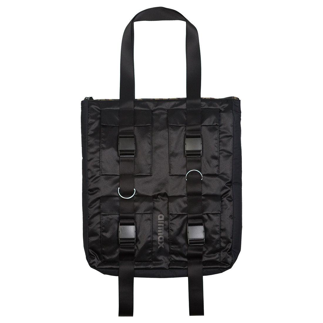Nike Men Nk Airmax Tote - Floral Camo (black) 1S