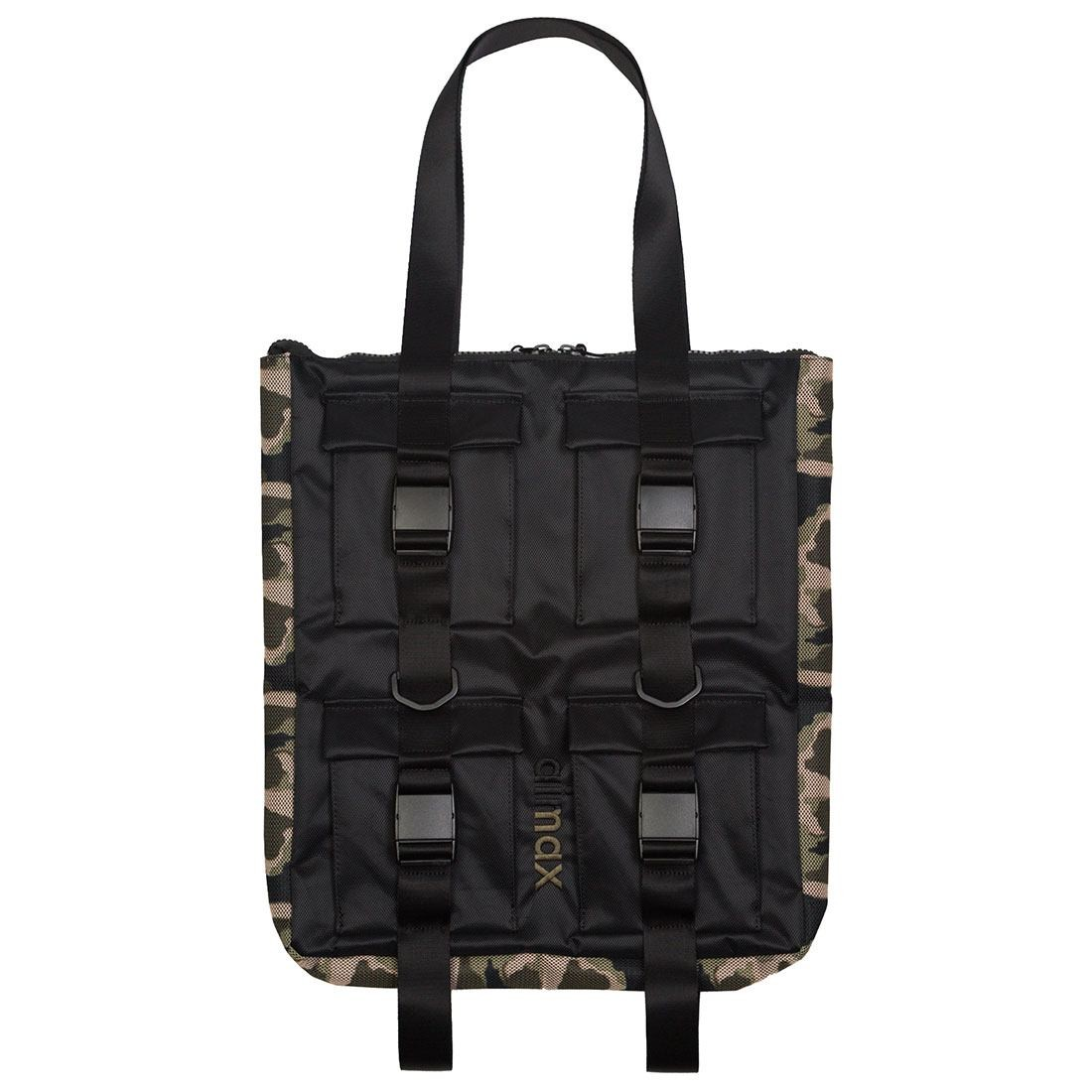 Nike Men Nk Airmax Tote - Camo Clash (black) 1S