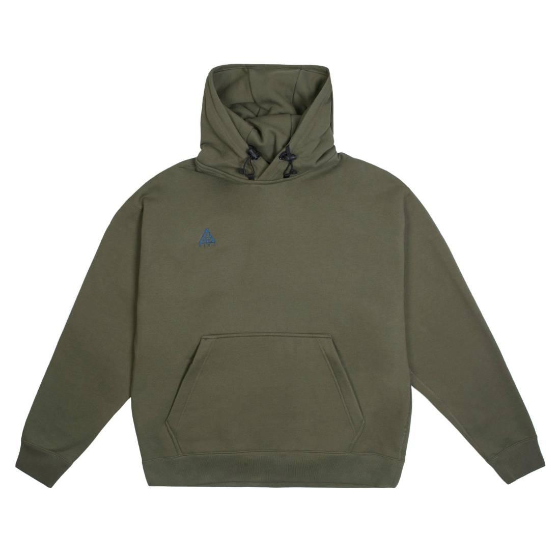 Nike Men Nrg Acg Hoody (cargo khaki / valerian blue / valerian blue)