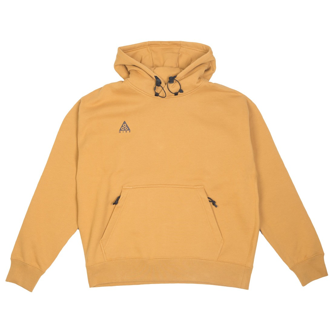 Nike Men Nrg Acg Pullover Hoody (wheat / anthracite)