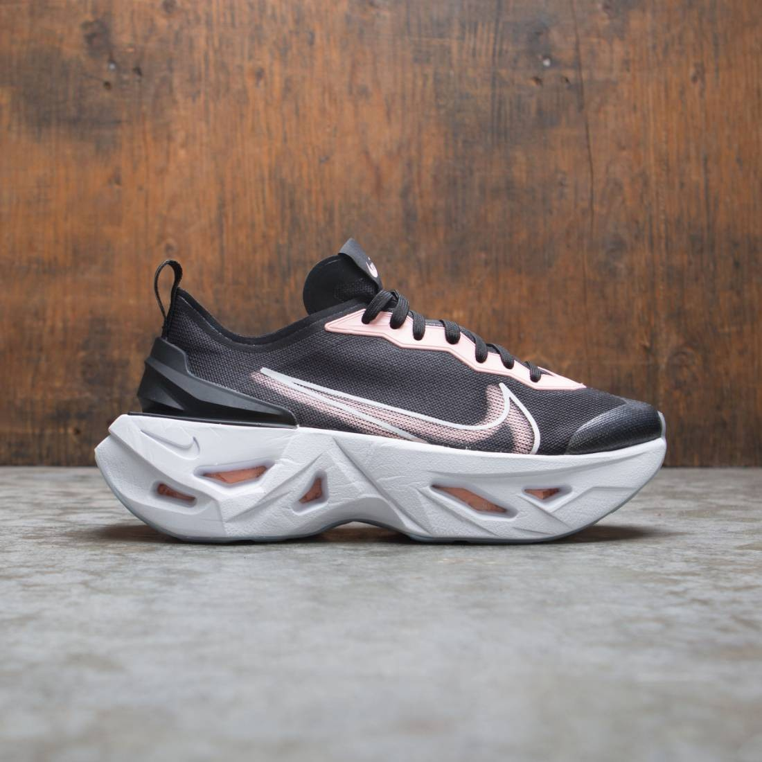 Nike Women Zoom X Vista Grind (off noir / white-black-bleached coral)