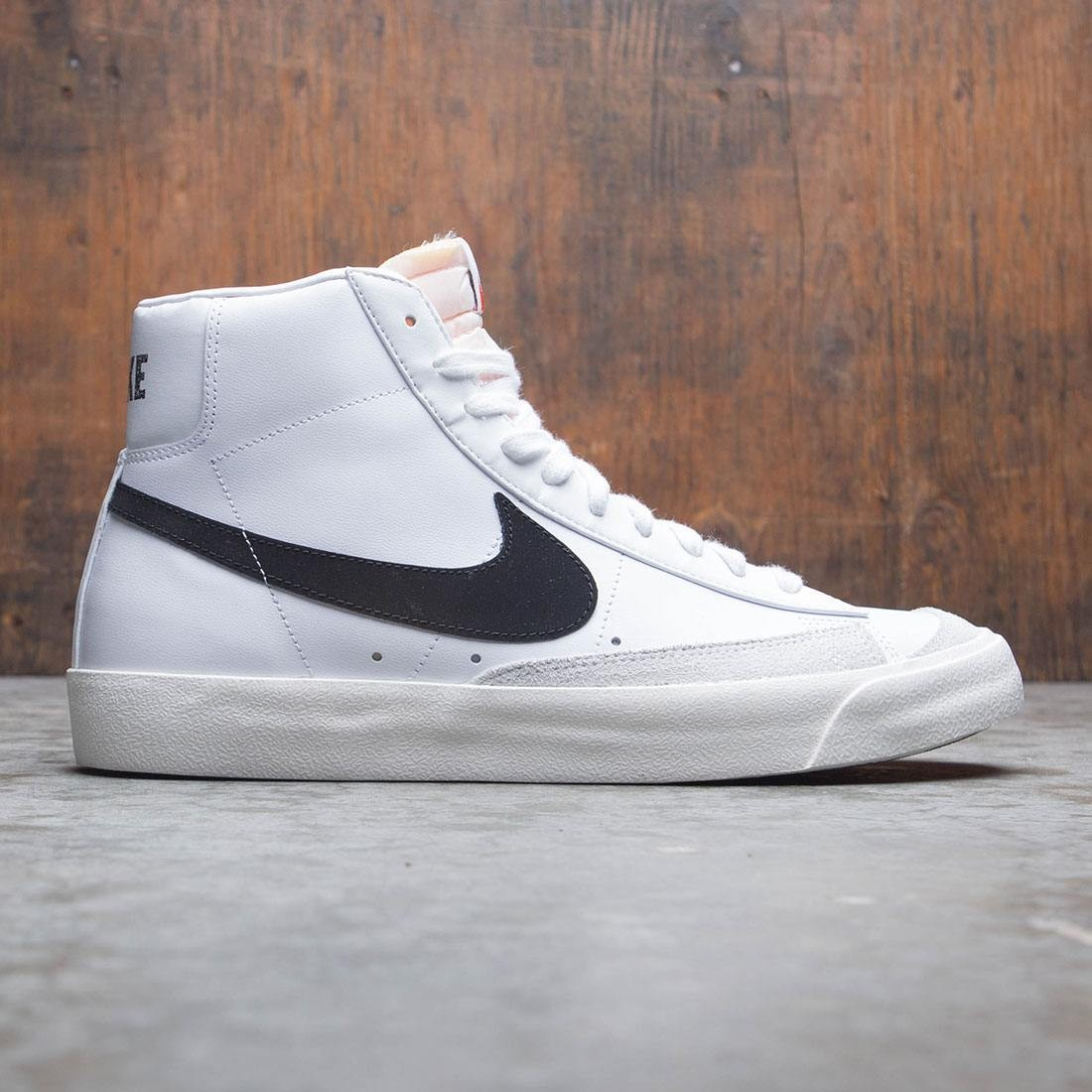 Nike Men Blazer Mid 77 Vintage (white / black)