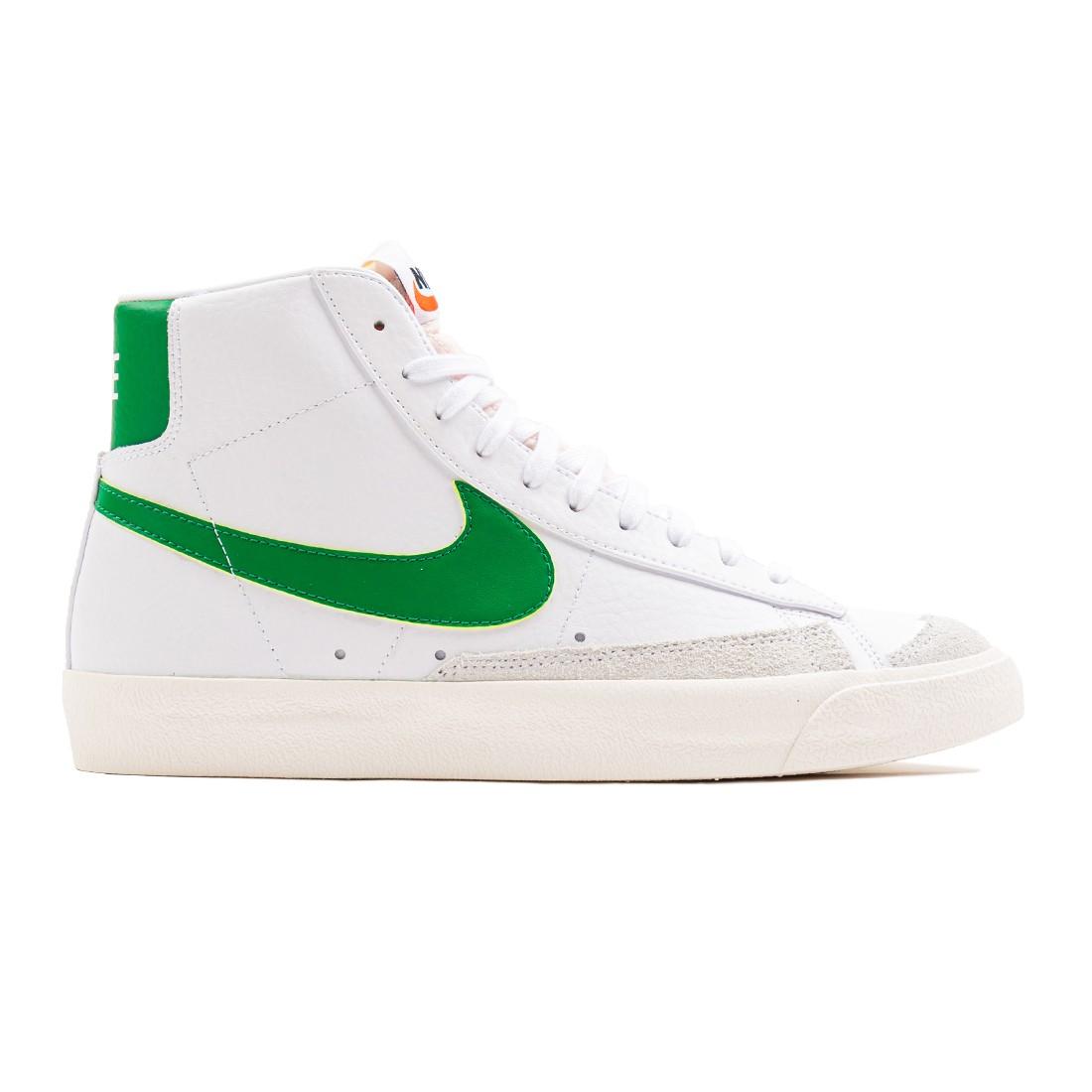 Nike Men Blazer Mid '77 Vintage (white / pine green-sail-black)