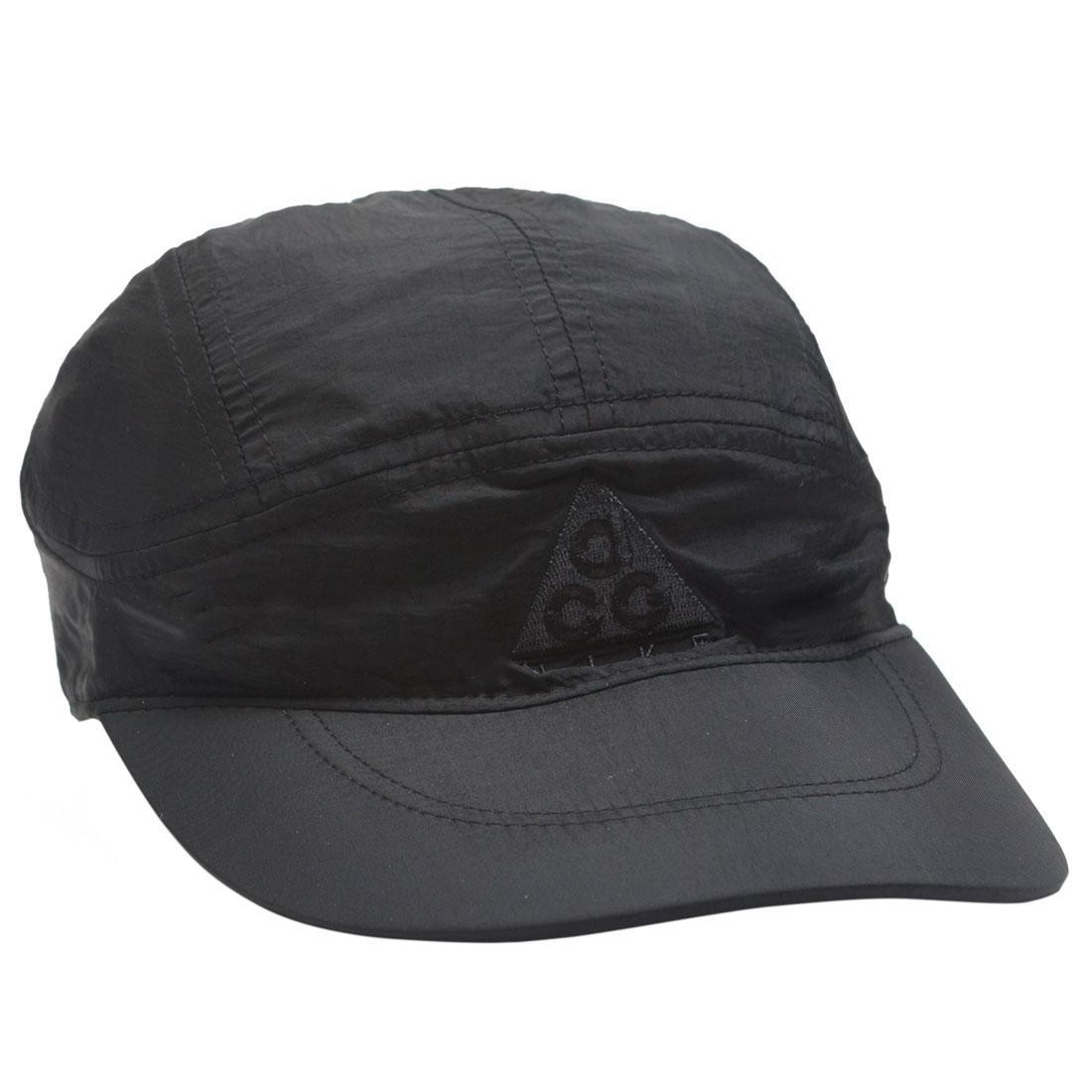 the latest 9a73c 4e594 nike men nrg acg tailwind adjustable cap black anthracite