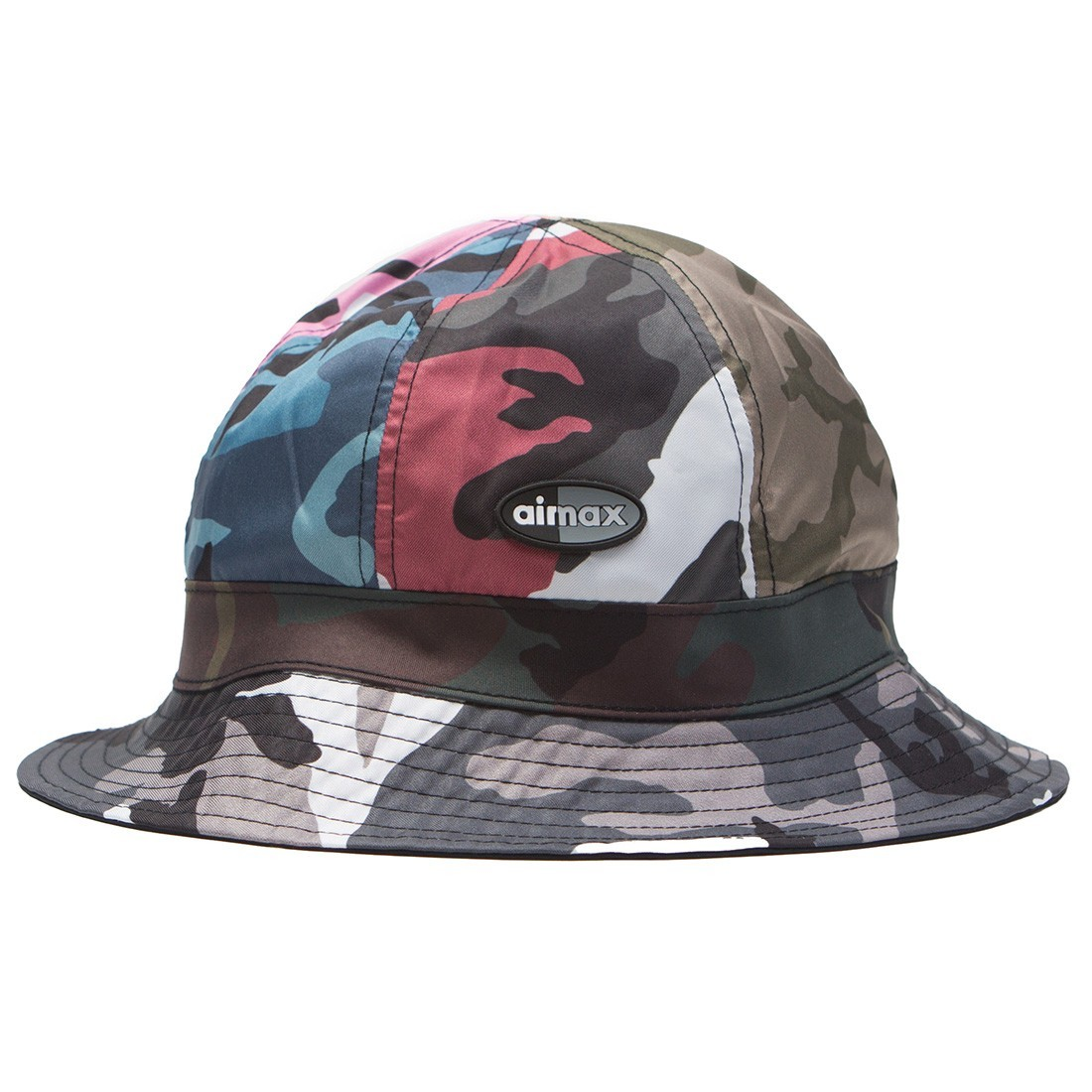 Nike Men Nrg Bucket Hat Erdl Party Qs (black / multi-color / white)