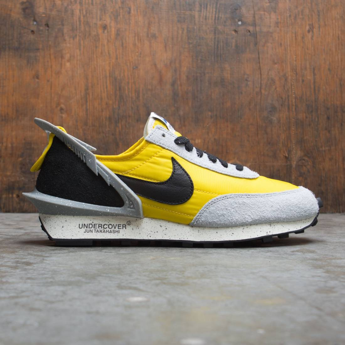 Nike X Undercover Men Daybreak (bright citron / black-summit white)