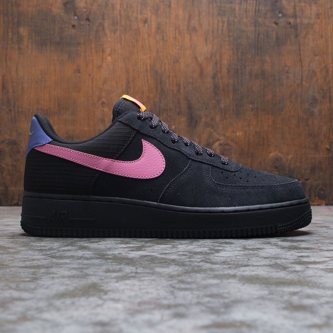 nike air force 1 flamingo