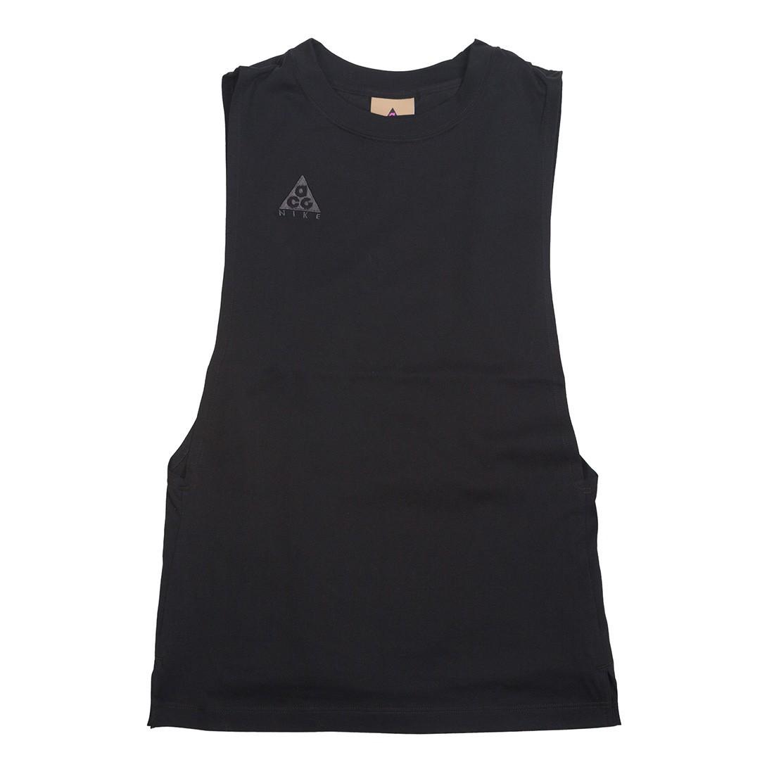 Nike Women Nrg Acg Tank Top (black / black / anthracite)