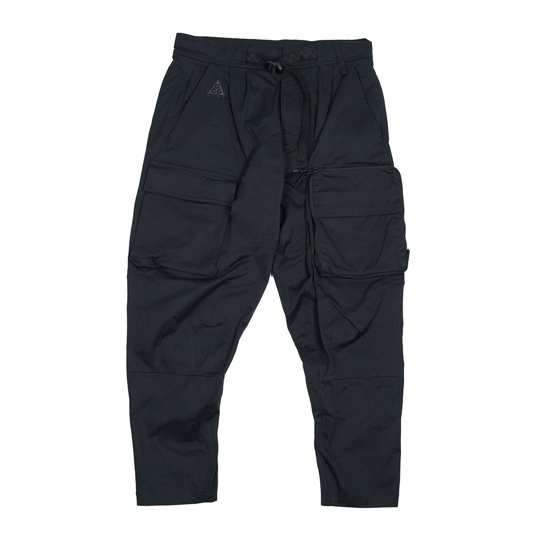 differently how to buy authorized site Nike Men Nrg Acg Woven Cargo Pants (black)