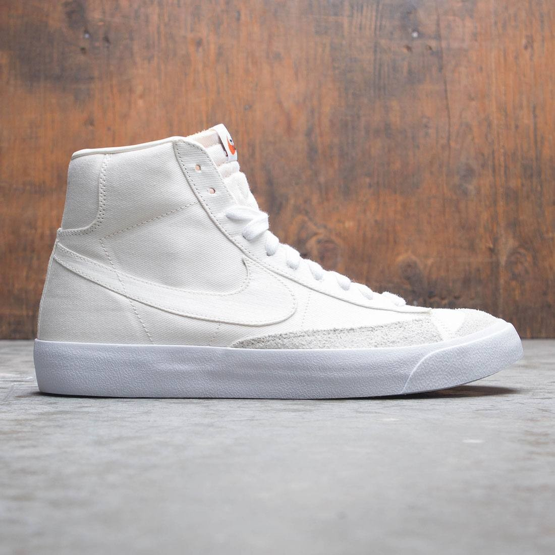 Nike Men Blazer Mid '77 Vintage We (sail / sail-sail-white)