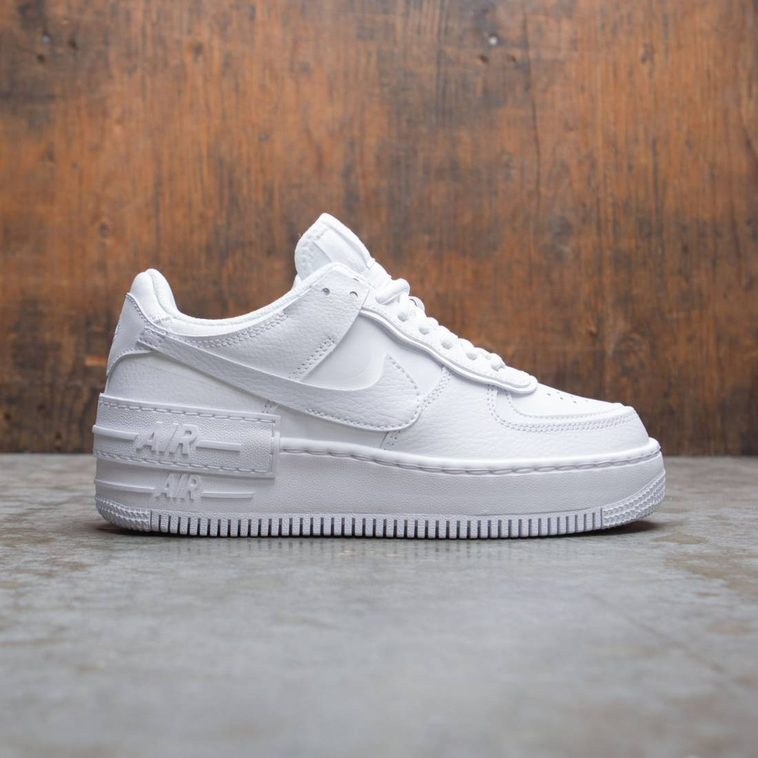 Nike Women Af1 Shadow (white / white-white)