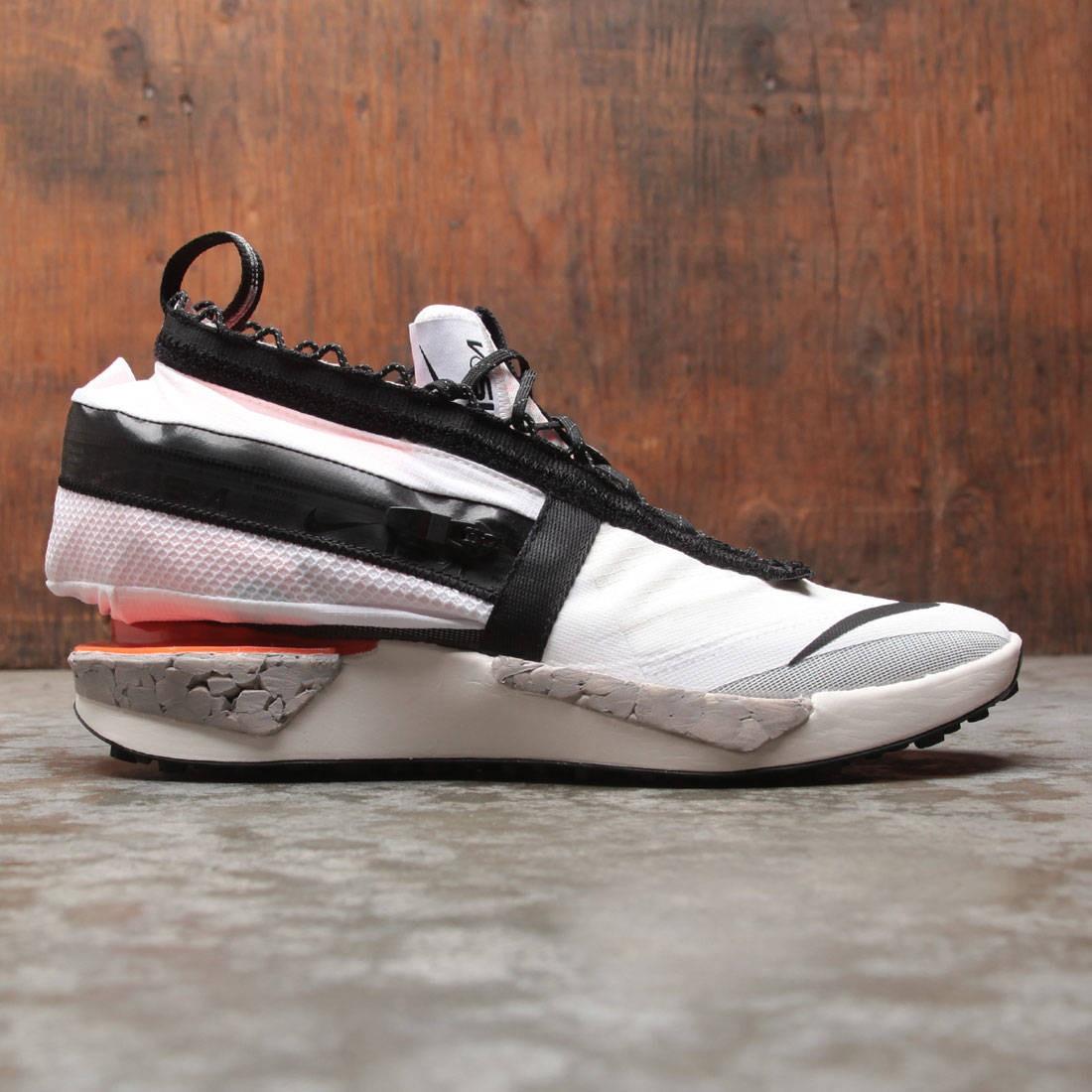 Nike Men Ispa Drifter Gator (summit white / black-white-hyper crimson)
