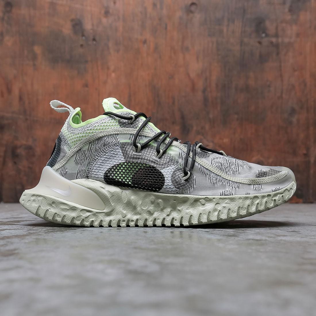 Nike Men Flow 2020 Ispa Se (spruce aura / black-lt orewood brn)