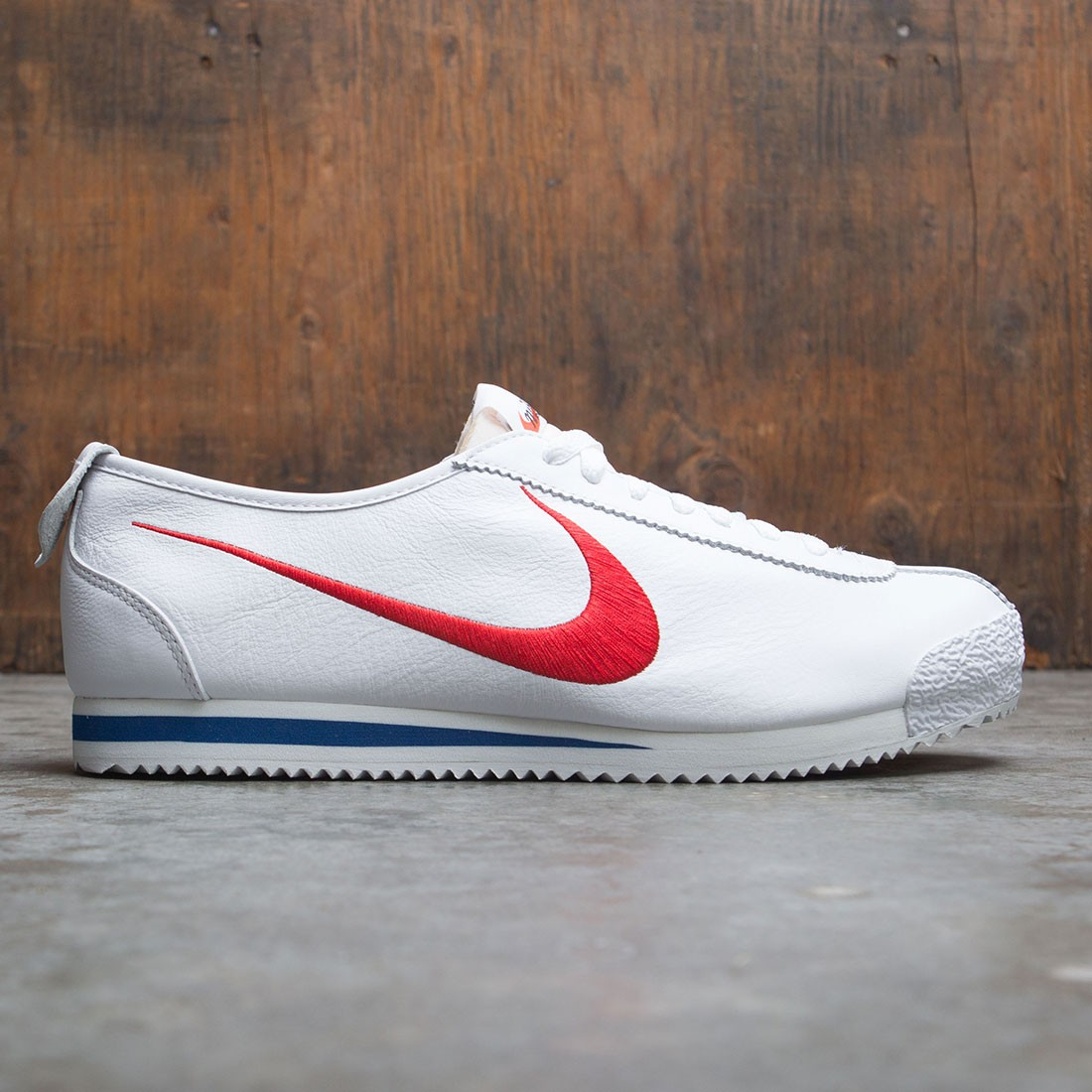 Nike Men Cortez 72 S.D. Dog Pack (white / varsity red-game royal)