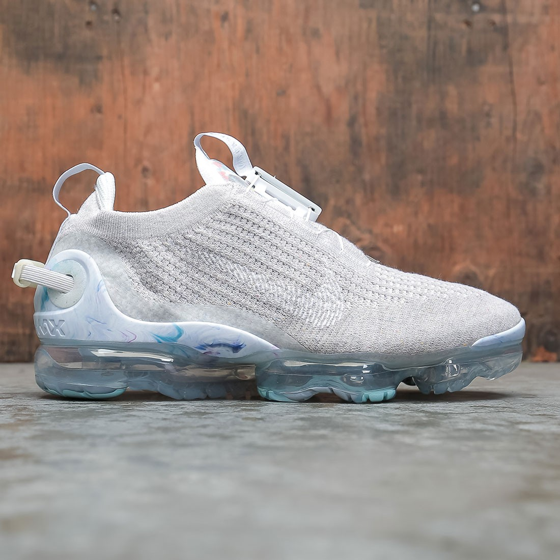 Nike Men Air Vapormax 2020 Fk (white / summit white-white)