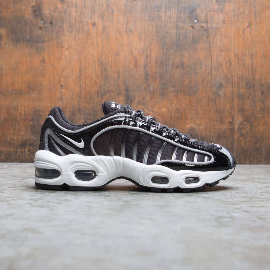 Nike Women W Air Max Tailwind Iv Nrg (black white black)