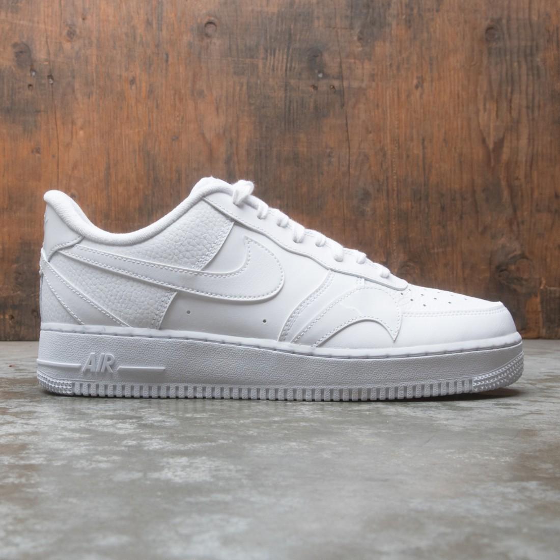 Nike Men Air Force 1 '07 Lv8 (white / white-white)