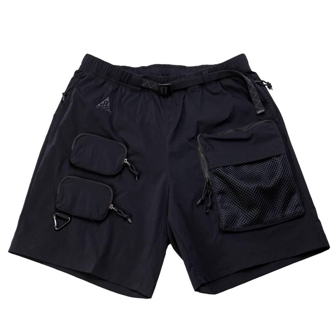 Nike Men Acg Cargo Shorts (black / black / anthracite)