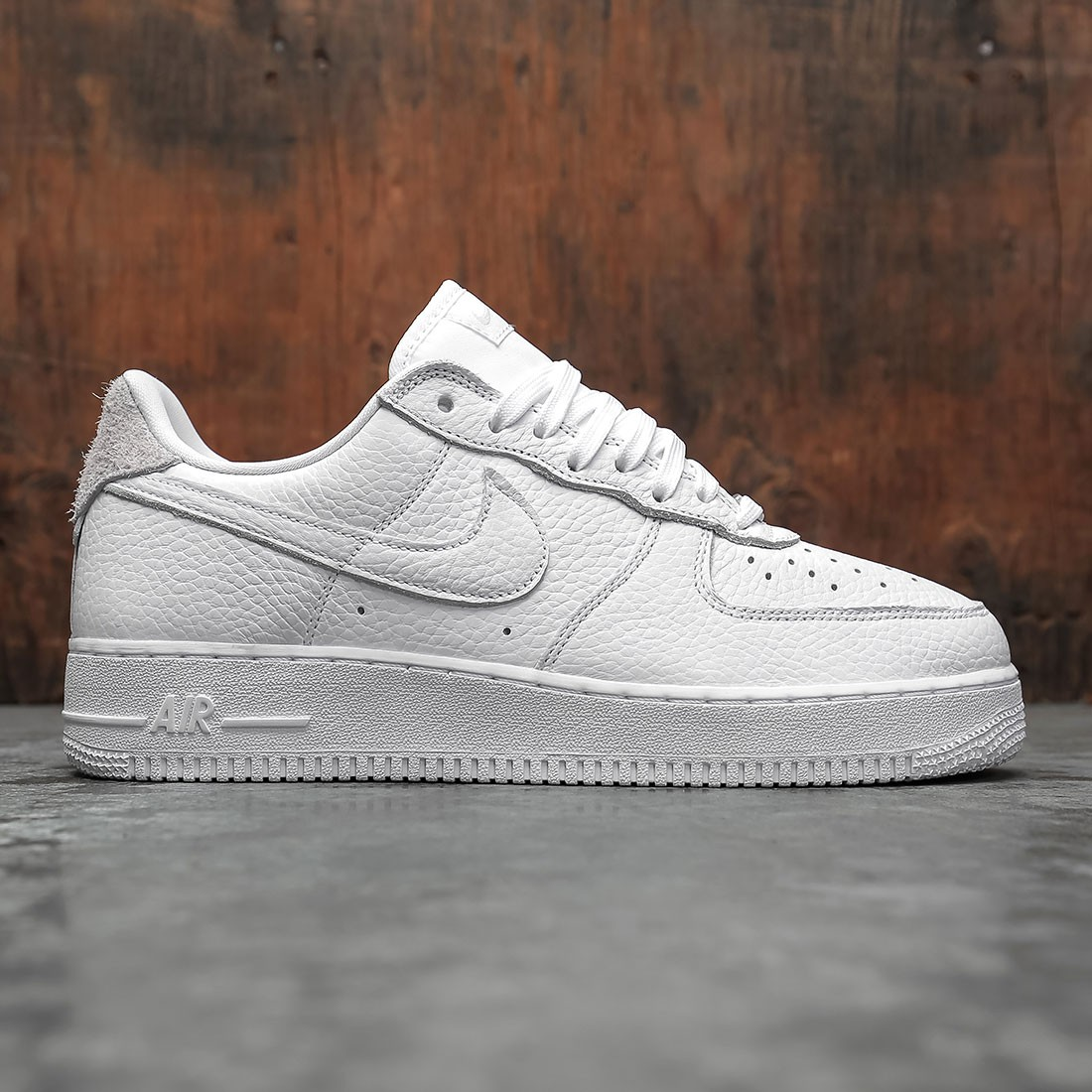 Nike Men Air Force 1 '07 Craft (white / white-summit white-vast grey)